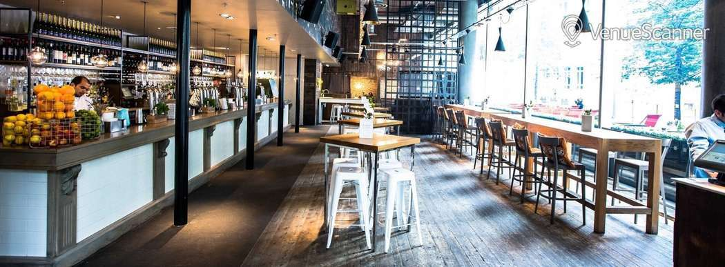 Hire The Refinery - Bankside Exclusive Hire