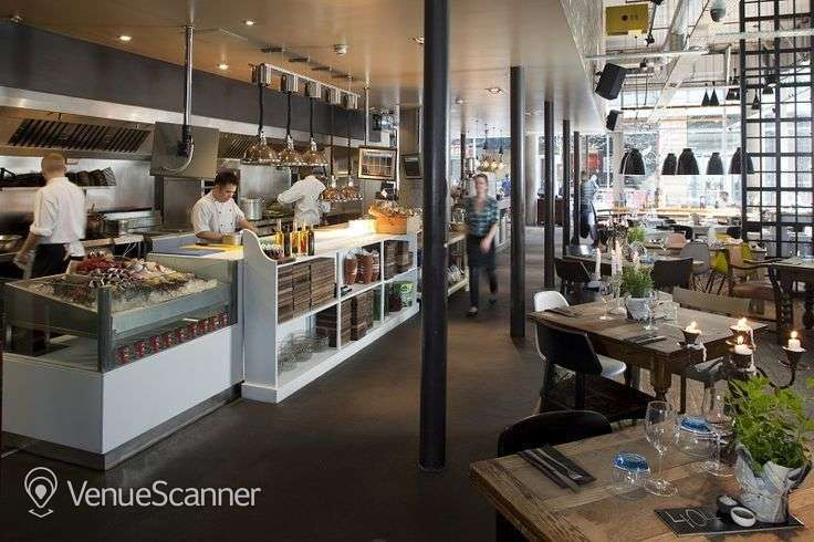 Hire The Refinery - Bankside Exclusive Hire 5