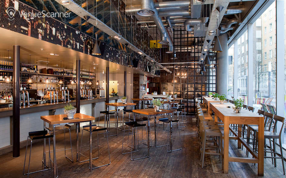 Hire The Refinery - Bankside Exclusive Hire 7