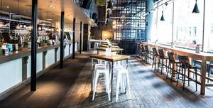The Refinery - Bankside, Exclusive Hire