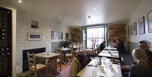 The White Hart Inn & Restaurant, Restaurant