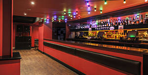 Trapeze Bar, The Basement Club