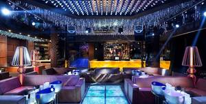 Dstrkt London, Exclusive Hire