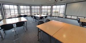 The Quadrant Sheffield, Meetings Room 1 And 2
