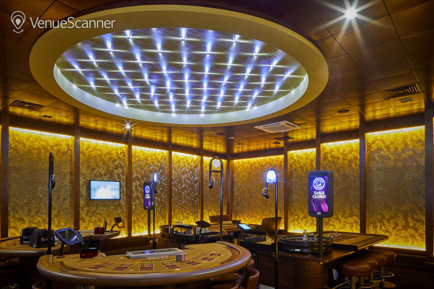 grosvenor g casino manchester bury new road