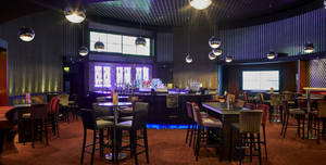 Grosvenor Casino Manchester Bury New Road, Show Lounge & Bar