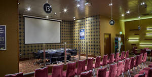 Grosvenor Casino Manchester Bury New Road, Poker Room