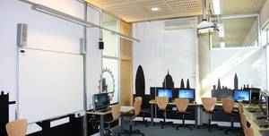 Camden City Learning Centre, Media and Meeting Space
