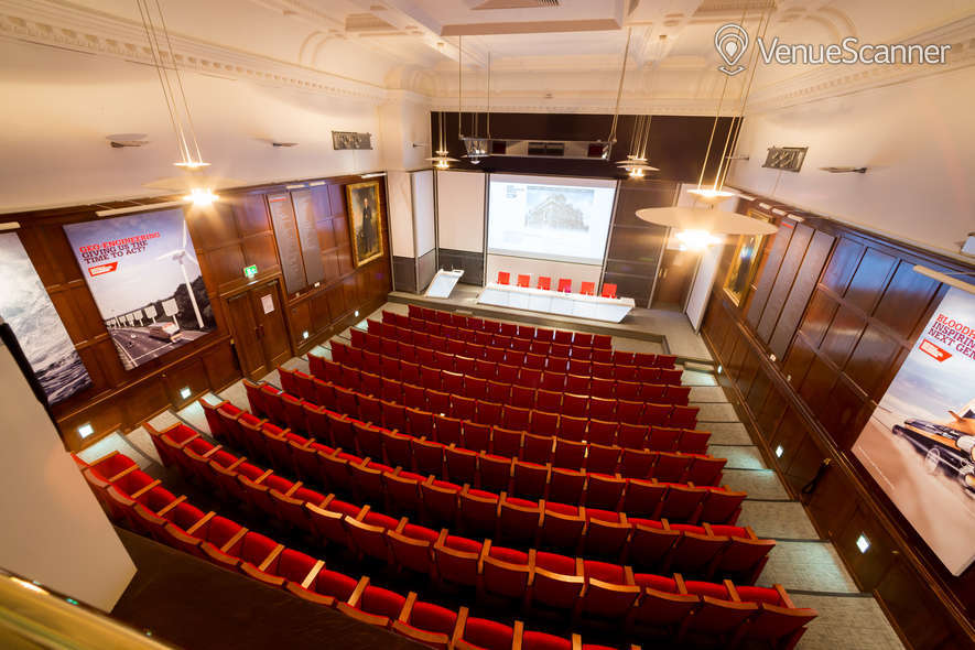 Hire One Birdcage Walk Lecture Theatre 1