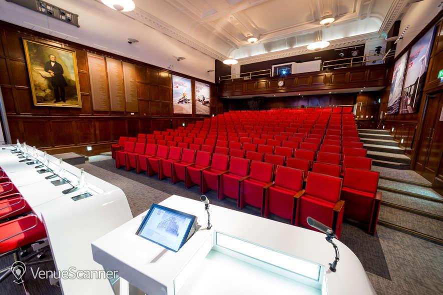 Hire One Birdcage Walk Lecture Theatre