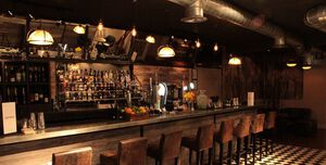 Suburb SW11 Bar, Exclusive Hire