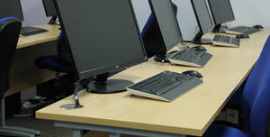 It Training Room - Stansted, Essex, Training Room