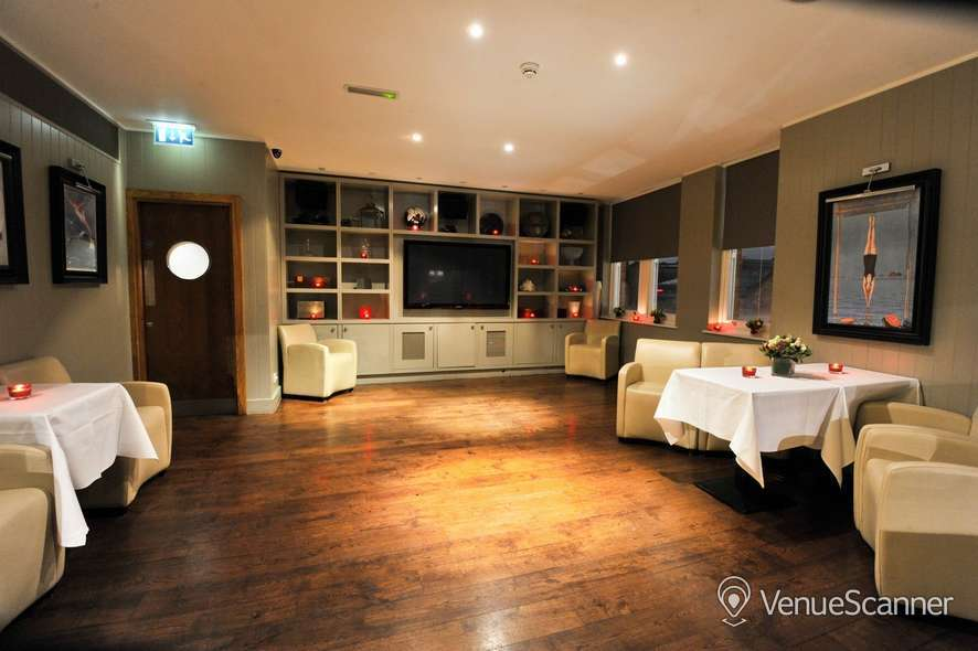 Hire Beaufort House Chelsea Club Room 3