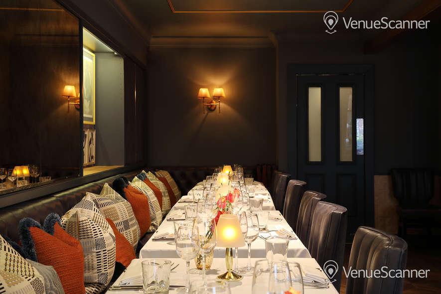 Hire Beaufort House Albert's Club Room 3