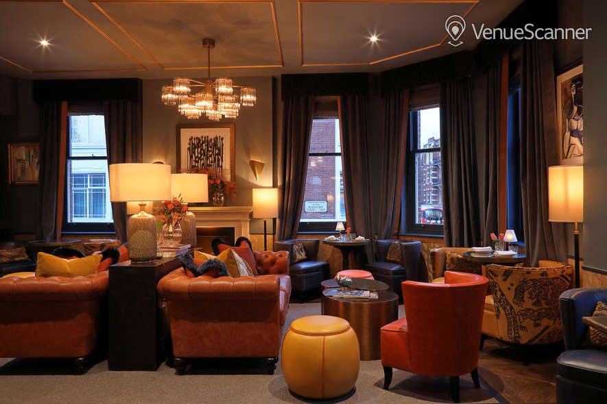 Hire Beaufort House Albert's Club Room 22