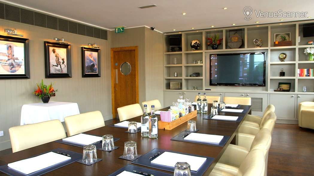 Hire Beaufort House Chelsea Club Room 1