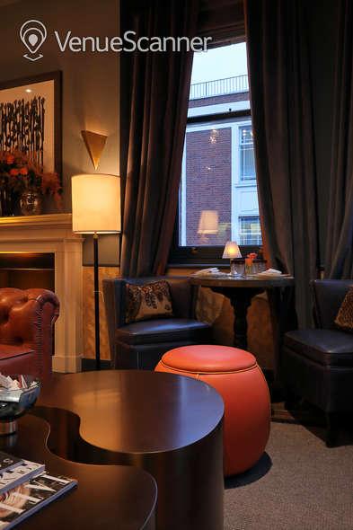 Hire Beaufort House Albert's Club Room 9