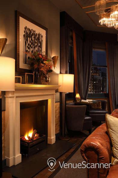 Hire Beaufort House Albert's Club Room 20