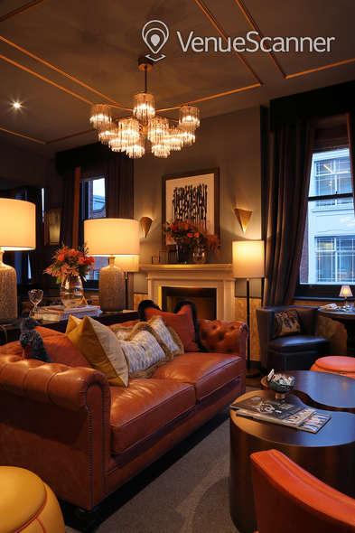 Hire Beaufort House Albert's Club Room 4