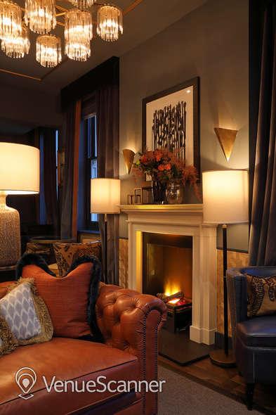 Hire Beaufort House Albert's Club Room 17
