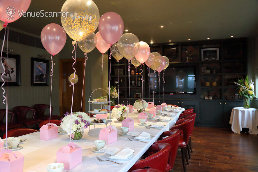Hire Beaufort House Private Dining Room 10