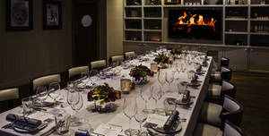 Beaufort House, Private Dining Room
