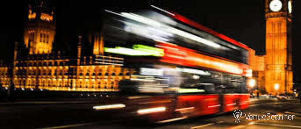 Hire The Red Double Decker London Party Bus Tour