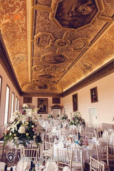 Hire Stowe House Exclusive Hire Venuescanner