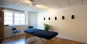 StillPoint, Therapy Room 2