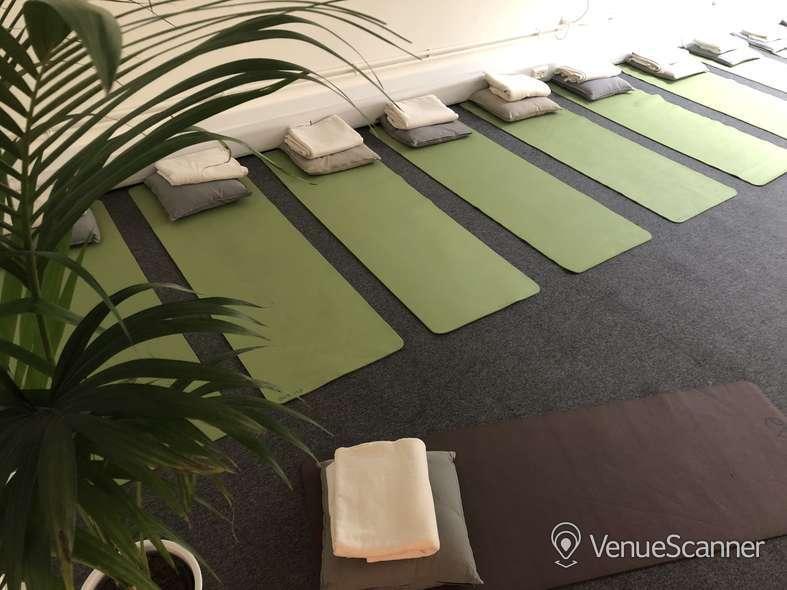 Hire Evolve Wellness Centre Seminar Room 3