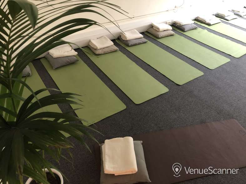 Hire Evolve Wellness Centre 3