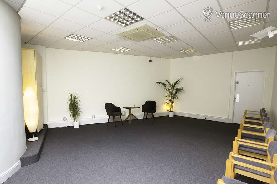 Hire Evolve Wellness Centre Seminar Room
