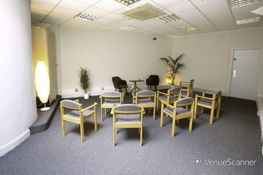 Hire Evolve Wellness Centre Seminar Room 1