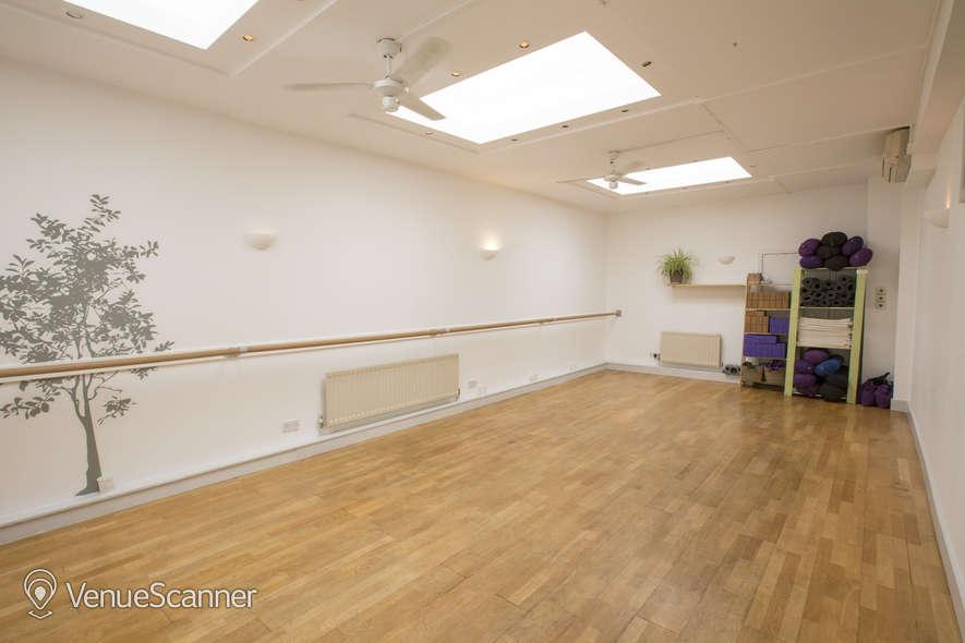 Hire Evolve Wellness Centre 13