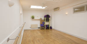 Evolve Wellness Centre, Studio Two