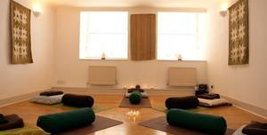 Evolve Wellness Centre, Studio Three