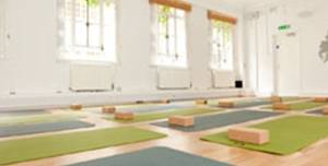 Evolve Wellness Centre, Studio 1