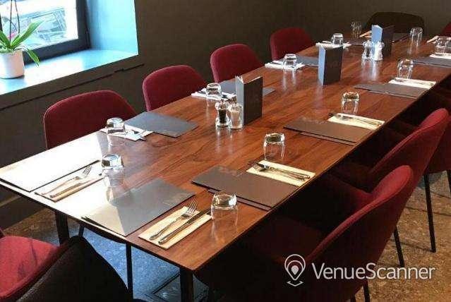 Hire Vq Euston Private Dining 1