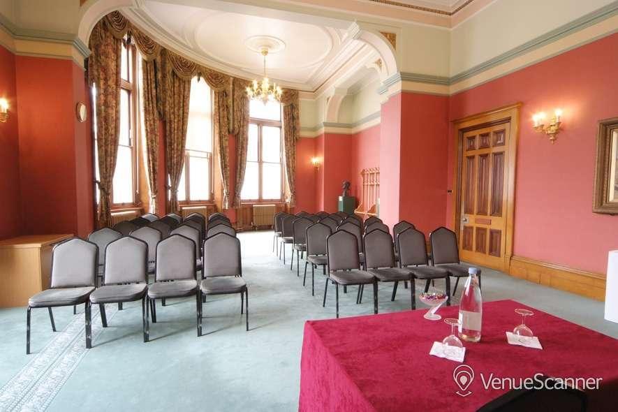 Hire Birmingham Council House Chamberlain Room 1