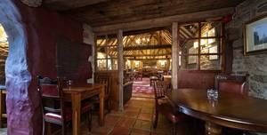 The Talkhouse, The Barn