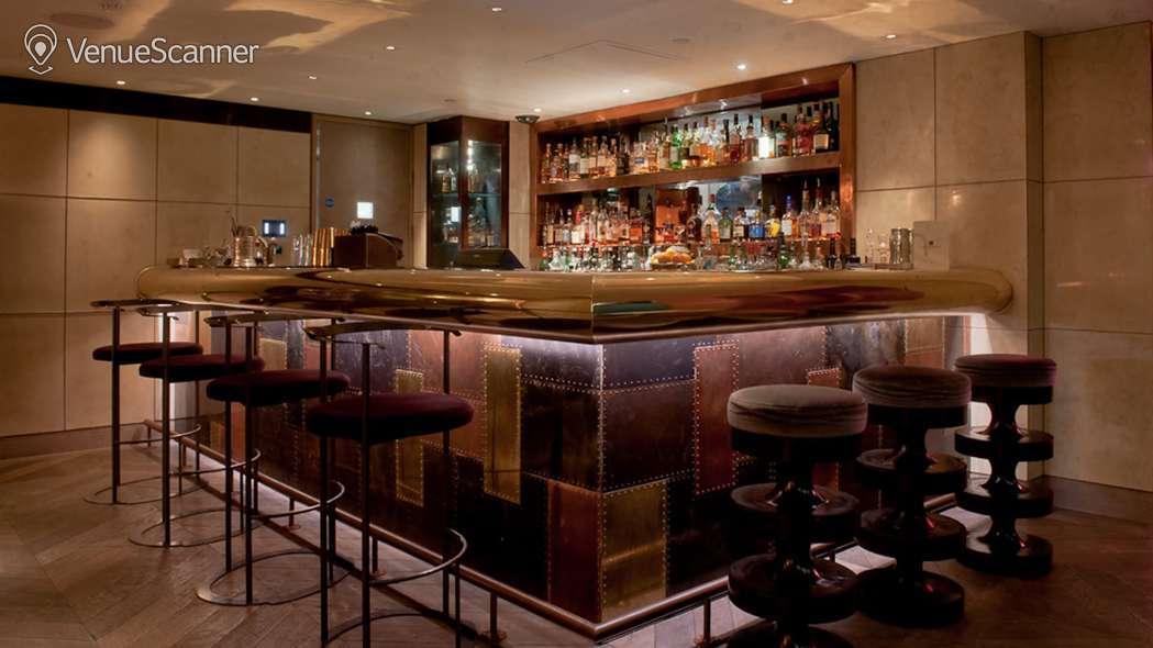 Hire The Hari Bar Floor 3