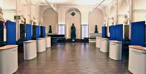 St Thomas' Hospital, Central Hall