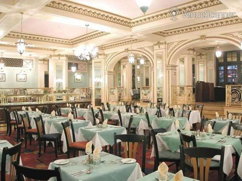 Hire Britannia Adelphi Hotel Woolton