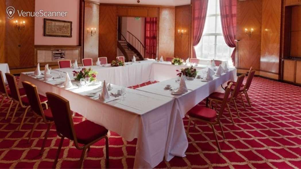Hire Britannia Adelphi Hotel Mersey