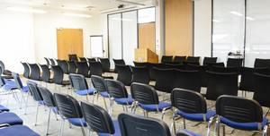 The Womens Organisation, 2nd Roddick Rooms