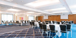 Arora Crawley Gatwick, Longley Suite
