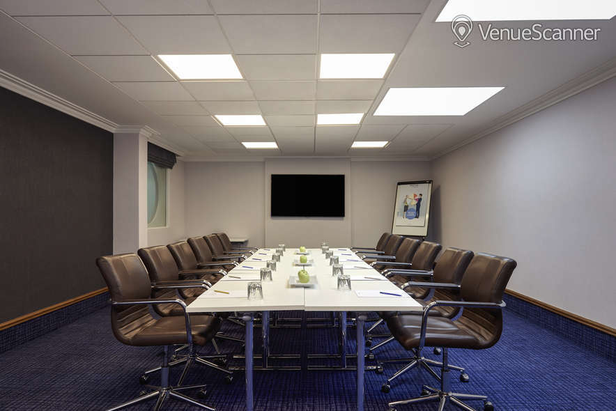 Hire Novotel London Stansted Airport Boardroom