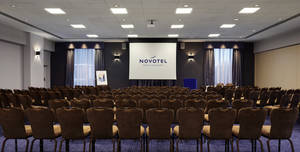Novotel London Stansted Airport, Albury