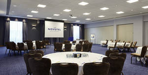 Novotel London Stansted Airport, Roding
