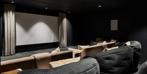 The Collective Venues - Canary Wharf, Big Screening Room